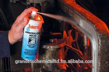 Amberklene ME20-heavy duty solvent