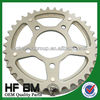 Motorcycle Transmission Kits 36T 1023 Steel, Cheap Motorcycle Sprocket Kits 36T Wholesale