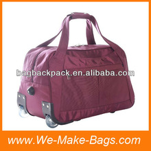 Large strong cheap traveling bag for men