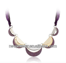 Unique necklace vners jewelry for lover collar choker statement necklace