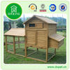 Waterproof Wooden Chicken Coop (BV SGS TUV FSC)