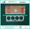 ISUZU 4BD1 Engine spare part Cylinder Head Gasket 8-94145839-0