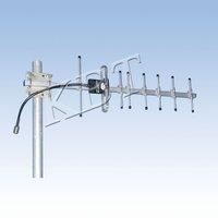 900MHz 11.5dBi High Gain Broadband Directional Yagi Antenna,Repeater Antenna