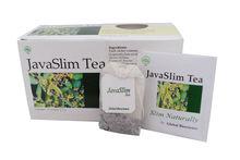Java Slim Tea