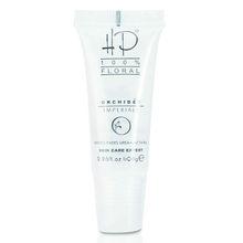 Skin care tube cosmetic packaging