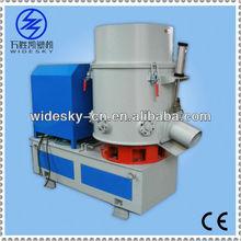 PE PP Plastic Film Compactor Agglomerator densifier
