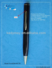 Mini Pen camera with Interview Recorder,battery operated wireless security camera