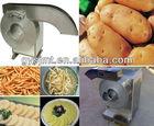 Automatic potato chips making machine/potato slicer