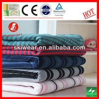 Anti Static Soft Anti-pilling Polar Fleece Blanket