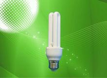 2U 13W ENERGY SAVING LAMP 220-240V