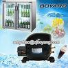micro frige with R134a refrigeration compressor