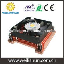 80mm cpu cooler fan 8T2004C1M3