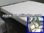 thermal bonded polyester fiber insulation batts for car