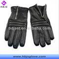 mens hiver gants en cuir de mode accessoires