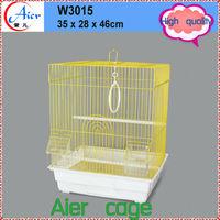 Small crafts bird house pet product bird cage