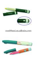 insulina penna a forma di evidenziatore