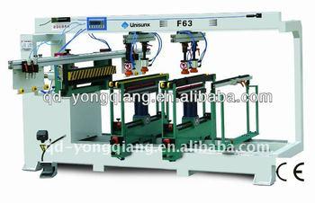 F63 Multi-drill Series Woodworking Machinery