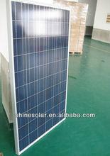 230W kit solar panel , polycrystalline solar panel