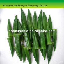 100% Natural Organic Okra Extract