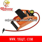 New style foot air pump,car tyre inflator,high pressure