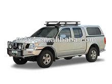 Auto parts Nissan Pathfinder R51 / Navara D40 snorkel