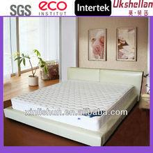 2013 Hot sale hotel bed mattress