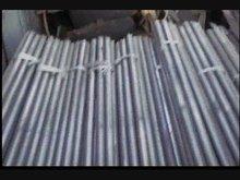 used titanium heat exchanger pipes