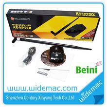 54Mbps Blueway High Power RTL8187L USB WiFi Decoder (16G)