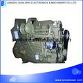 Icdce 6bt de motores marinos, nuevo cummins motor diesel marino