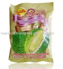 Thailand Candy-Durian Soft Candy