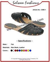 CMS 1 Flat Chappal..