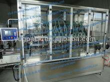 Oil Filling Machine Line YGF-12L/3000