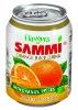 Flavous of Sammi 238ml Orange Juice Drink w / Orange Pieces