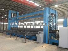 oil & gas transmission pipe rolling machine-ntslzg