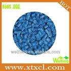 UL94 V-0 fireproof LDPE plastic additive filler fire retardant compounds
