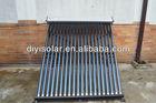 EN12975 Solar Thermal Collector (keymark approval)