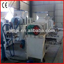 2013 Easy Maintance Mineral Powder Ball Press Machine/Coal Powder Ball Press Machine/Briquette Making Machine in Henan
