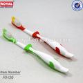 los niños personalizada para cepillo de dientes para bebés