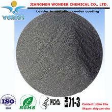 Supply Nickel coated aluminium powder coating paint
