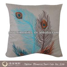 45*45 printed beads cushion