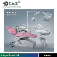 HK-610 dental instruments dental unit supplier