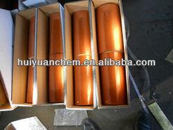 self adhesive bitumen tape with aluminium surface self adhesive asphalt roofing waterproof flashing tape
