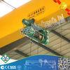 Electrically Operated Overhead Hoist Crane Quality Same as Demag Crane