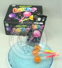 Fluorescence Lollipop