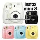 Fuji Polaroid Instant Mini 8 Instax Fujifilm Camera Mini 8