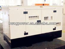 Japan Genset! Yanmar 15kV Diesel Generator Set