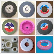 abrasive grinding drum wheel