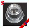Take away blister plastic PET container