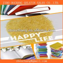 quality industrial grade gelatin