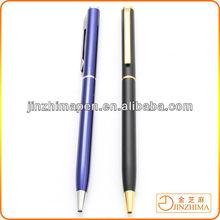 Low price cross wholesale pens, slim cross metal pens